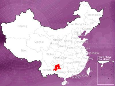 China Fakten